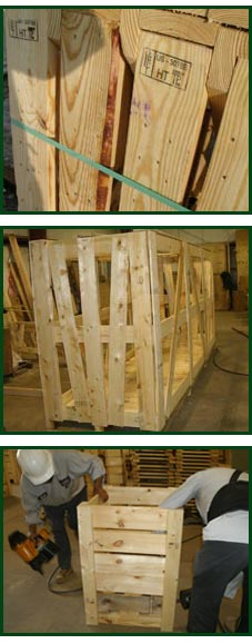 Wholesale Lumber Products